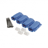 Kabelskarv Gel, 3x1,5mm² 4-pack