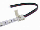 Start till 10mm LED-strips RGB
