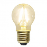 LED Filament Soft Glow 2 W Klar