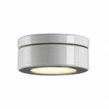 IFÖ Cool Downlight IP23 Vit