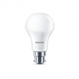 Led Lampa 6W från Philips med B22 sockel.