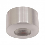 Downlight LED MD-45, 1,5W satin