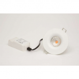 MD-540 LED 230V downlight IP44