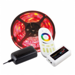 5m RGB LED strip kit 38Watt