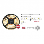 PREMIUM 1200 LED Strip 90W