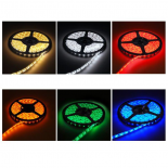 LED STRIP 300 25W GEL IP45