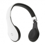 Headset On-Ear Bluetooth