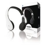 Headset On-Ear Bluetooth vit