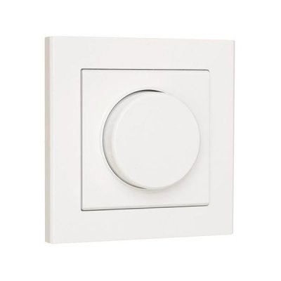 Multidimmer LED Optima, Vit