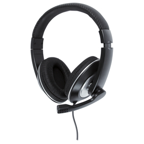Stereo Headset Short