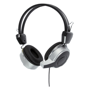 Stereo Headset med 7.1 Surround