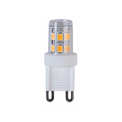 Illumination LED Klar G9 2.3 W