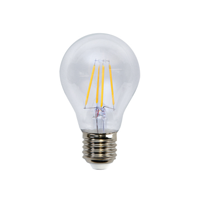 Illumination LED filamentlampa E27 2700K 4 W