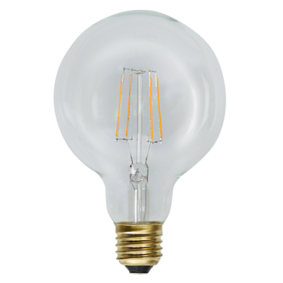 LED Filament lampa 2,3 Watt