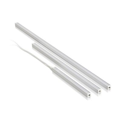 Kända LED-list Z-Rail från Zebra - LED lister - Wattväktarna HJ-26