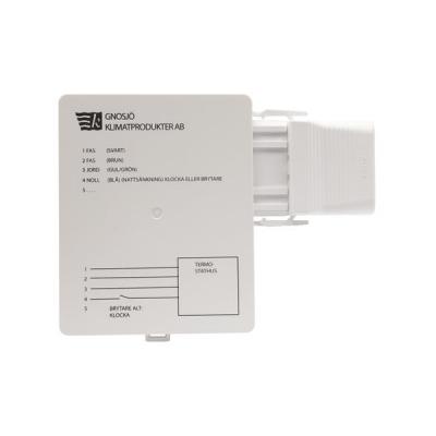 Kända Kopplingsbox för element, 400v - Element - Wattväktarna XJ-03