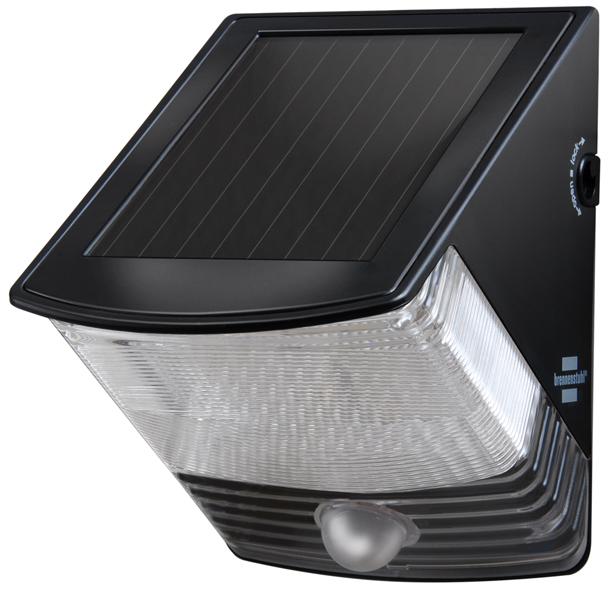 Solcellslampa för vägg IP44 Vägglampor Wattväktarna